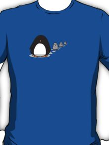 March of the Penguins T-Shirt