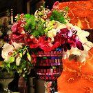 Boston Blooms - 2 by LudaNayvelt