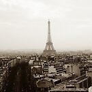 paris by ben reid