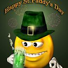Happy Paddy Day by frogster