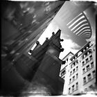 Holga NYU by Shannon Holm
