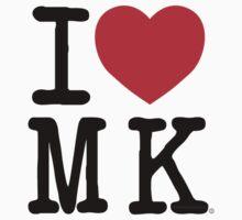 I Love MariKikka by MariKikka