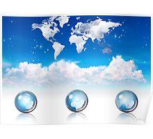 World Poster