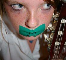 Music Speaks by kristy m