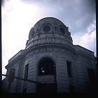 Dome by Sarah Crowe