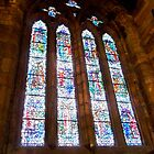 Stained Glass Windows by Braedene