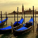 Classic Venice by HelmD
