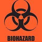 biohazard by senega