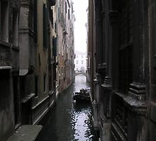 Gondolas by bevy111