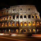 Colosseum by swight