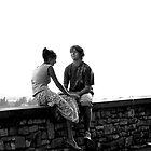 Young Romance by Laura McNamara