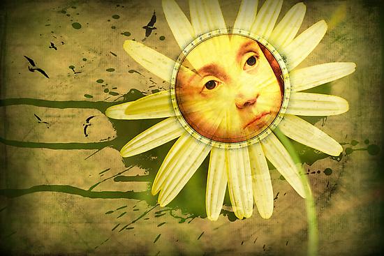 Frühlingserwachen by Catrin Welz-Stein