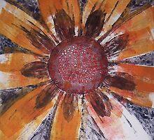 Gaze by Debby Haskard-Strauss