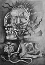 Baby Surrealist. by - nawroski -