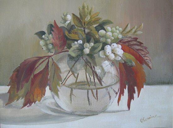 Bouquet by Elena Oleniuc