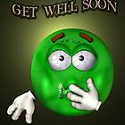 Get Well by frogster