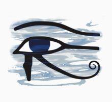 Eye of Horus by Di Jenkins