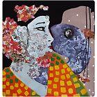 Daily Masking III. by YoyoMiyoko