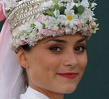 Slovak Bride by FrontlineFire