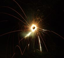 Catherine Wheel by bumbletigger