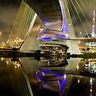 Under The Bridge by WLphotography
