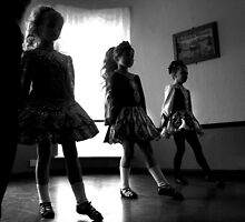Irish dancers x3 by hillbill