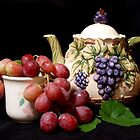 Still Life by Anna D'Accione
