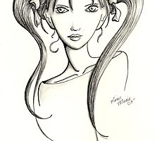 beauty by ninamarie