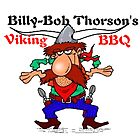 Billy Bob Thorson's Viking BBQ by DaHeathen