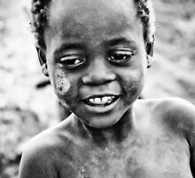 Yawo Village Kids Series #1 by Tim Cowley