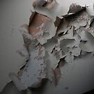 flaking paint by georgeisme