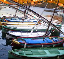 barque catalane by zebia