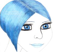 Sara Fimm by Stephanie Rachel Seely