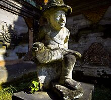 Dutchman - Bali, Indonesia by Stephen Permezel