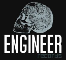 Engineer Records by Gavin Shields