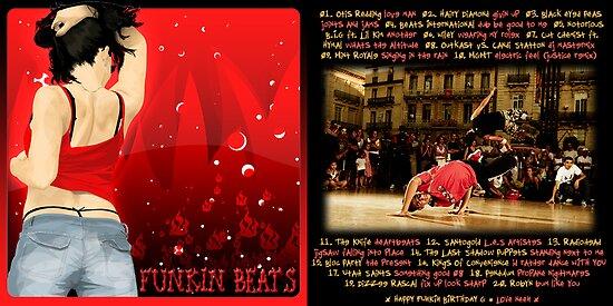 Funkin Beats by DJneen