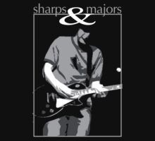 Sharps & Majors by sameerkhan