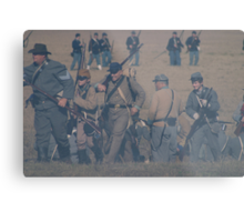 Civil War Metal Print
