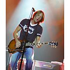 Keith Urban by roadwarrior