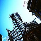 Lloyds of London by KeironHillhouse