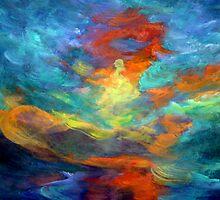 Quietness by Nurhilal Harsa