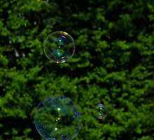 Bubbles by solareclips~Julie  Alexander