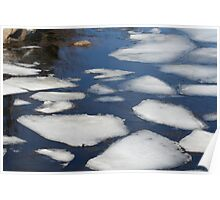Spring Thaw Poster