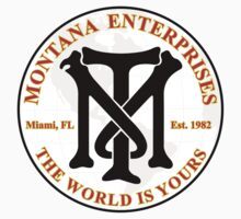 Montana Enterprises by superiorgraphix