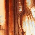 Rust Abstract 2 by Martin How