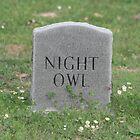 Headstone by Cheyenne