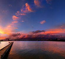 Applecross View by Keegan Wong