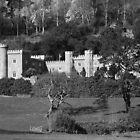 Caerhays castle, Cornwall England by 1throughmyeyes