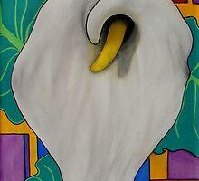 Calla Lilly by jorge gallardo
