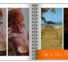 Photobook Proof -2 by Melodee Miller